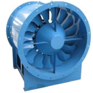 Вентилятор осевой ВО 30-160